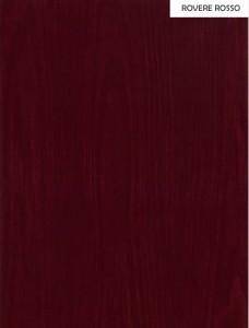 16 Rovere Rosso