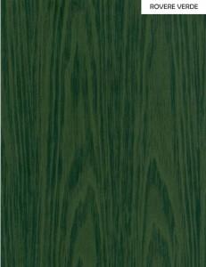 17 Rovere Verde