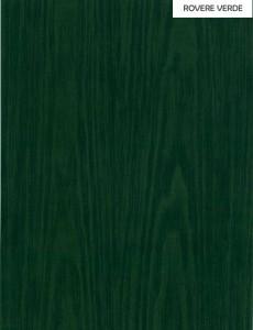 18 Rovere Verde Scuro