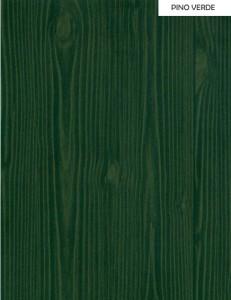 19 Pino Verde